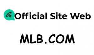 mlb official site